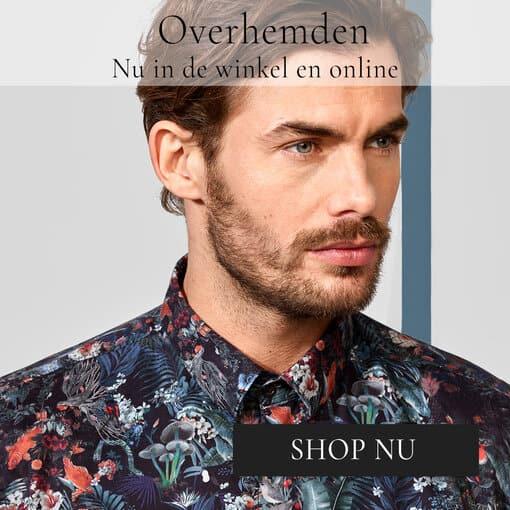 Frederiks mannenmode, online shoppen en in de winkel in Hengelo gld